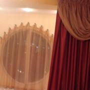 Подбор штор и гардин фото