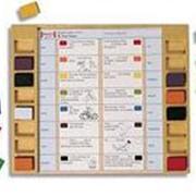 Noname Палитра прямоугольная: карточки. Английский язык арт. RN9806 фото