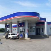 Описание:АЗС, Реализация дизельного и печного топлива, бензина марок Аи-80 и Аи-92. фото