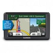 GPS-навигатор GARMIN nuvi 2555 фото