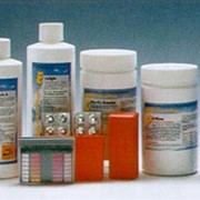 Препараты для ухода за бассейном фото
