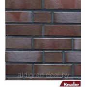 Клинкерный керамический кирпич «Terca», BK1 фото