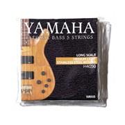 Струны для бас гитары (5 струн) Yamaha H4050II фото