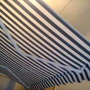 Локтевая маркиза балкон, терраса 3Х2. фото