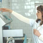 Лаборатория клинико-диагностическая фото