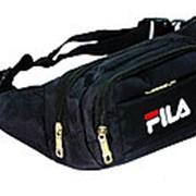 Поясная сумка FILA #010 фото