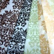 Эксклюзивные шторы, производство ткани Турция фото