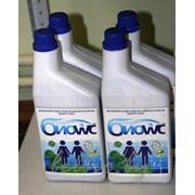 """Жидкость для биотуалета """"БИОwc RINSE"""" 1л фото"""