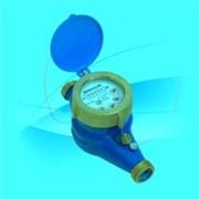 Счётчики воды многоструйные крыльчатые MTK-UA, MTW-UA фото
