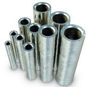 Гильза алюминиевая ГА 120 фото