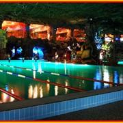 Организация корпоративных праздников в аквапарке «Джунгли» фото