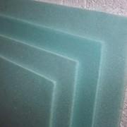 Экструдированный пенополистирол листы (подложка) фото