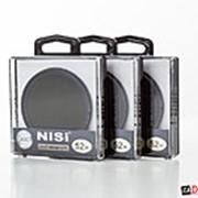 Светофильтр NiSi DUS Ultra Slim PRO MC C-PL 52mm 979 фото