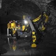 Оборудование горно-шахтное фото