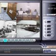 Система промышленного видео наблюдения фото