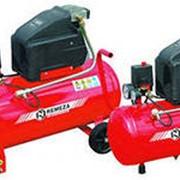 Поршневые компрессора с электродвигателем Беларусь-Франция, «РЕМЕЗА» СБ4/С-24.GM244 фото