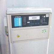 Танк охладитель молока Б/У DELAVAL 20000 закрытого типа объемом 20000 литров / Охолоджувач молока фото