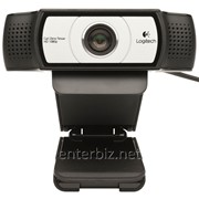 Веб-камера Logitech C930e HD (960-000972) с микрофоном, код 55767 фото