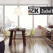 Мебель кухонная Йена Уайт фото