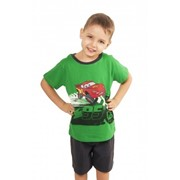 Пижама для мальчика, Тачки 42PJ2 фото