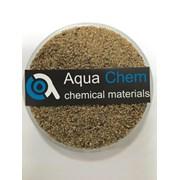 Песок кварцевый фракция 0,8-1,2 мм фото
