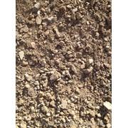 Песчано-гравийные смеси (мытый 0-80) фото