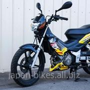 Мотоцикл Honda Sonic 125 фото