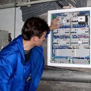 Автоматизация систем противопожарной вентиляции фото