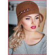 Фетровые шляпы Оливия 341 фото