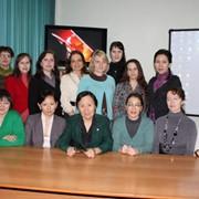 Кафедра иностранной филологии в КГУ фото