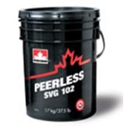 Консистентная смазка PEERLESS SVG 102 фото