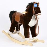 Качалка лошадка для детей фото