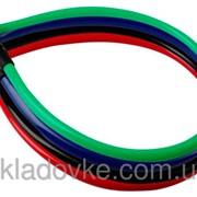 Spectra замок кабель Combo 3,8х650мм кодовый красный C8400122 фото