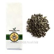 Чай зеленый Ган Паудер в пакете фото