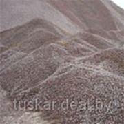 Песок высшего класса фото