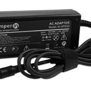 Блок питания Amperin AI-HP65D для ноутбуков HP 18.5V 3.5A 4.8x1.7 фото