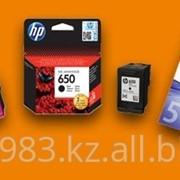 Заправка картриджей струйных принтеров фото