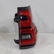 Фонарь задний правый Toyota Land Cruiser Prado 150 фото