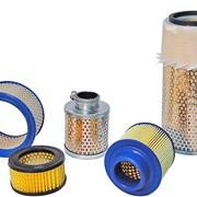 Фильтры воздушные для компрессоров Ingersoll Rand фото