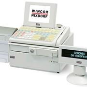 POS-терминалы WINCOR NIXDORF BEETLE M фото