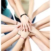 Услуги благотворительных фондов фото