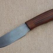 Нож из дамасской стали №88 фото