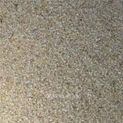 Кварцевый песок Aqua 0,7 - 1,2 фото