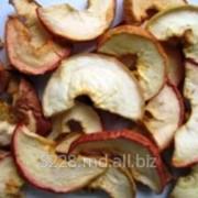 Яблоки сушенные фото