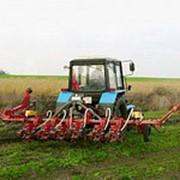 Сеялка овощная пневматическая СОНП-4.2 фото