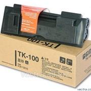 Тонер Kyocera TK-100 (370PU5KW) фото