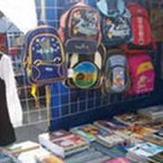 Школьные товары фото