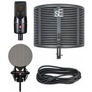 Студийный комплект SE ELECTRONICS X1 S STUDIO BUNDLE фото