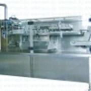 Фасовочно-упаковочная машина КОМБИ-ДП (фасовка в Doy-Pack) фото