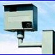 Автоматизированная система видеонаблюдения фото